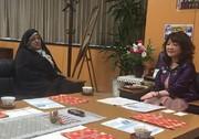 ابتکار: آماده همکاری با ژاپن در امور مربوط به زنان هستیم