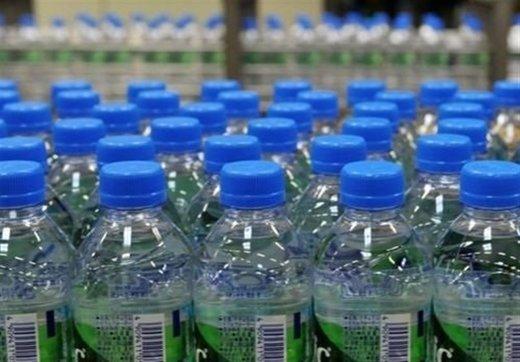 آب معدنی گران خواهد شد؟
