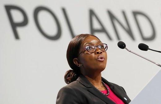سارا کوگونگلوا، نخستوزیر نامیبیا