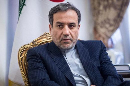 عراقجي: وضعنا الخطط للخطوة الثالثة ومابعدها
