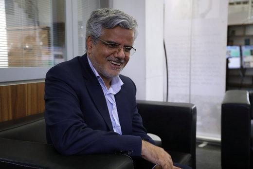 گپ خواندنی با محمود صادقی؛ از حقوق ۱۱میلیونی تا تقلید از پدر همسر آملی لاریجانی/لباس سپاه را روی چشمهایم میگذارم/نظارت استصوابی را قبول دارم
