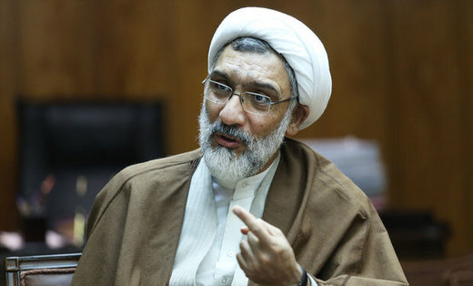 پورمحمدی: برخی به پدرخواندگی حمله میکنند ولی خودشان مخفیانه این مدل را پیگیری می کنند/نظر شورای وحدت بر روی رئیسی است