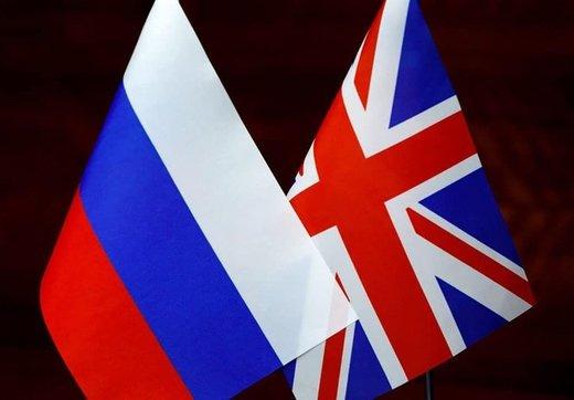 واکنش روسیه به تحریمهای تازه انگلیس