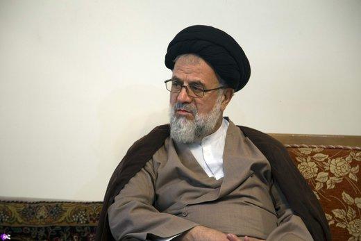موسوی تبریزی: فعلا برنامهای برای انتخابات ۱۴۰۰ نداریم/نباید انتخابات را تحریم کرد