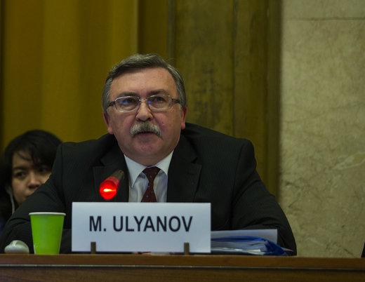 روسیه از درز اطلاعات آژانس اتمی درباره ایران ابراز نگرانی کرد
