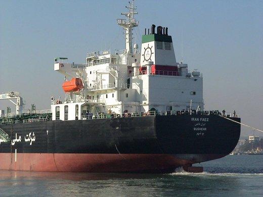 گزارش اسکاینیوز درباره صادرات نفت ایران به پکن
