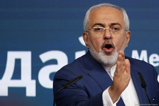 Zarif: Iran not to bow to pressures