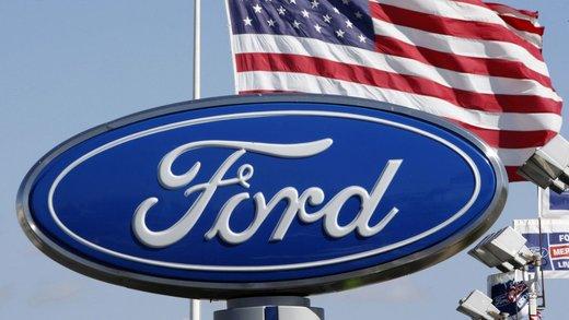 خودروساز آمریکایی در حال کوچک شدن/ چرا کارخانجات فورد تعطیل میشوند؟