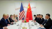 28 شرکت و نهاد دولتی چین، تحریم شد
