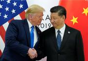جنگ تجاری آمریکا علیه چین رو به پایان است؟