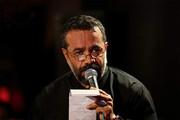 فیلم | مداحی محمود کریمی به مناسبت شهادت امام جعفر صادق(ع)