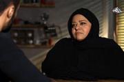 فیلم | ناگفتههای پراشک و بغض رابعه اسکویی از زندگی در ترکیه