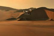 فیلم | جستوجوی حیات در قمر زحل از سال ۲۰۳۴