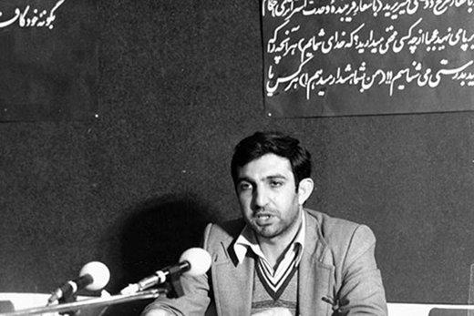 فیلم | روایت ترور مظلومانه یکی از مردان انقلاب