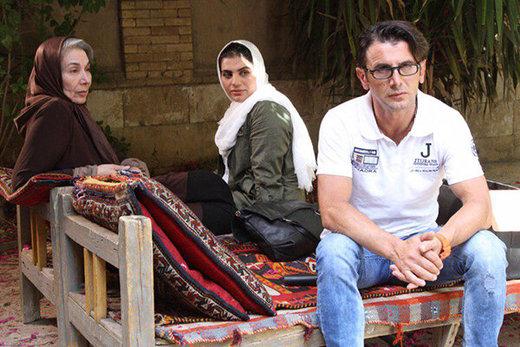 اکران فیلمی با بازی امین حیایی و چنگیز وثوقی پس از «ایکسلارج»
