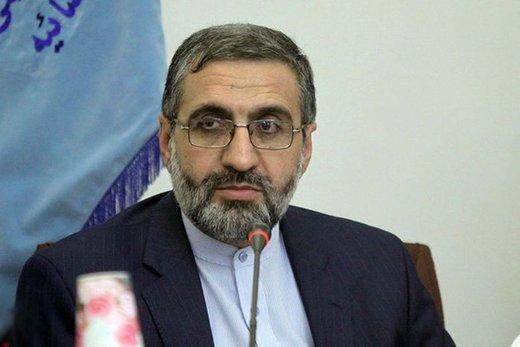 آخرین وضعیت پرونده محسن افشانی از زبان سخنگوی دستگاه قضا