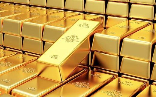طلا باز هم صعود کرد