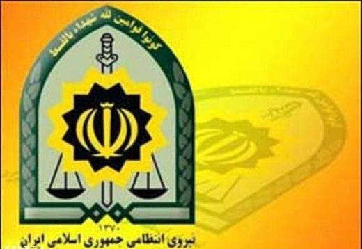 پلیس مانع خودکشی کارگر شهرداری شد