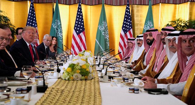 باشگاه خبرنگاران جوان نوشت:رأی الیوم در گزارشی به تحلیل نحوه تعامل رئیسجمهور آمریکا با کشورهای مختلف پرداخت.