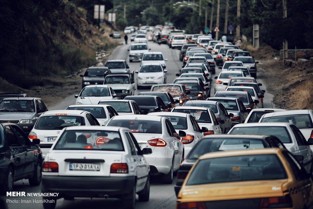 پراید و پژو نباید در جاده ها تردد کنند