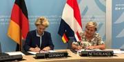 TEN؛ اولین اینترنت نظامی مشترک دنیا توسط آلمان و هلند