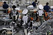 فیلم | ۱۱ سال دیگر رباتها کاسبی انسانها را کساد میکنند!