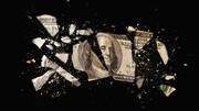 قیمت دلار کماکان در حال کاهش است