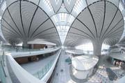 فرودگاه ۱۰۹ ساله چین در شرف تعطیلی