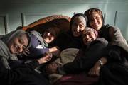 عکس | بهاره رهنما، سارا بهرامی و رخشان بنیاعتماد در اکران خصوصی «سرکوب»