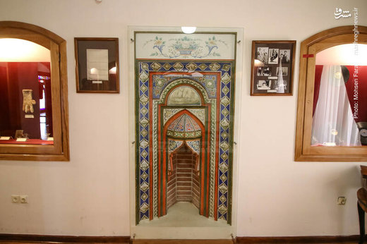موزه قاجاریه تبریز