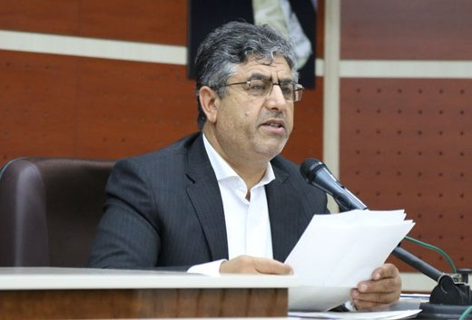 بازداشت ۵ نفر در شهرداری کرج