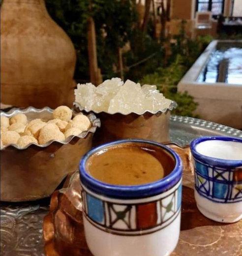 قهوه یزدی ثبت ملی شد
