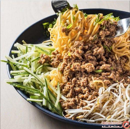 ۶ غذای معروف پکن که تاریخ این شهر را در دل خود دارند