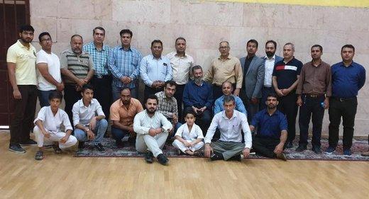 برگزاری نخستین سمینار یک روزه سازمان جهانی شین تای ساباکی کای کان جمهوری اسلامی ایران