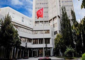 ترکیه کاردار سفارت عراق را احضار کرد
