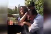 فیلم | همه چیز درباره ماجرای یک برخورد در تهرانپارس