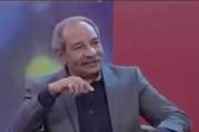 فیلم | خاطره داریوش فرهنگ از شب خواستگاری مهدی هاشمی از گلاب آدینه
