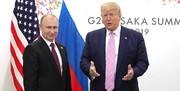 خرسندی کرملین از دیدار اخیر پوتین و ترامپ