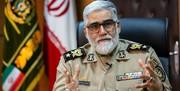هشدار مقام ارتشی به آمریکا: خیال خام خود را عملی کنید، پاسخ پشیمان کننده خواهید گرفت