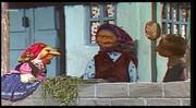 از معتمدآریا تا حسن پورشیرازی و صدرعرفایی در عکسی نوستالژیک از عروسکگردانهای «خونه مادربزرگه»