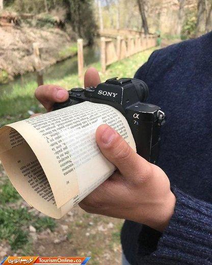 حقه عکاسی