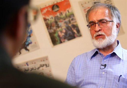 واکنش اصلاحطلبان به کنارهگیری لاریجانی از کاندیداتوری مجلس