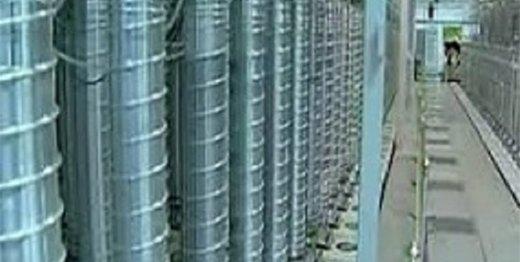 واکنش آژانس به عبور ایران از ۳۰۰ کیلو گرم اورانیوم غنی شده