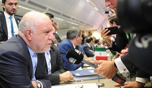 يتوجب دفع مستحقات مبيعات نفط ايران عبر اينستكس