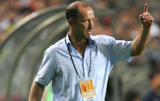 داستان گابریل، متخصص فوتبال خلیج فارس!