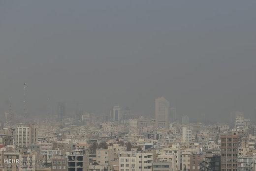 مافیای موتورسازی، مقصر آلودگی تابستانی در تهران؟