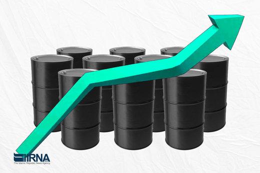 اوپک نرخ نفت را ۲.۵ درصد بالا برد