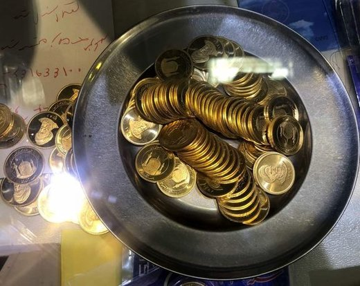 رییس سازمان امور مالیاتی: یک نفر ۳۸ هزار سکه خرید!