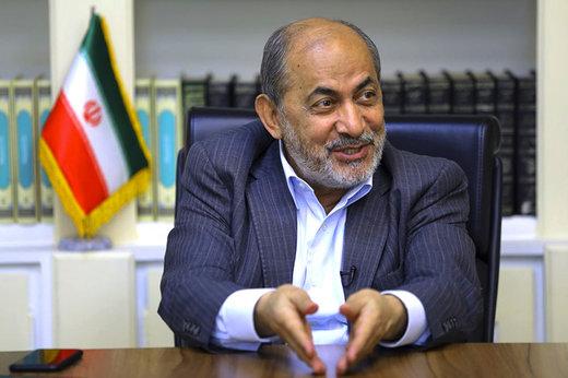 رفیقدوست: نمیخواستم محسن رضایی رئیسجمهور شود/به او رای دادم چون میدانستم رای نمیآورد