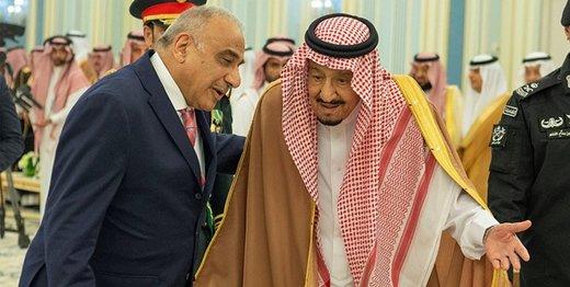 گفتوگوی نفتی شاه سعودی با عبدالمهدی قبل از نشست اوپک